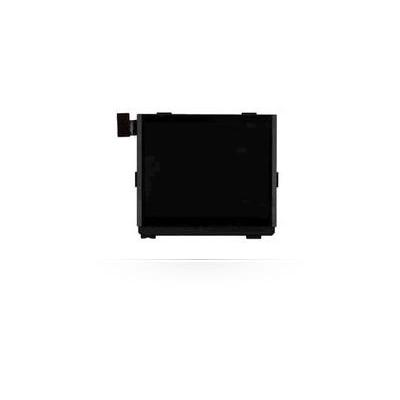 Microspareparts mobile display: Mobile LCD Display for BlackBerry Bold 9700, Bold 9780 - Zwart