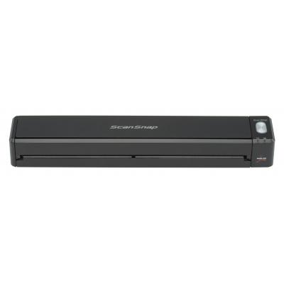 Fujitsu scanner: ScanSnap iX100 - Zwart