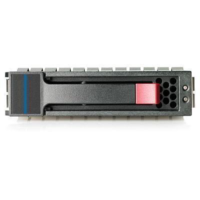 Hewlett Packard Enterprise 652578-001 interne harde schijf