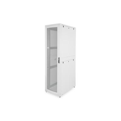"""Digitus 19"""" 47U server cabinet Rack - Grijs"""