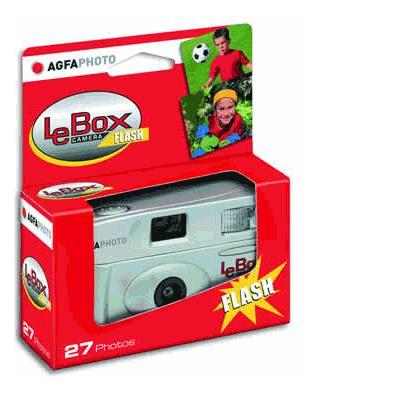 AgfaPhoto LeBox Flash Camera