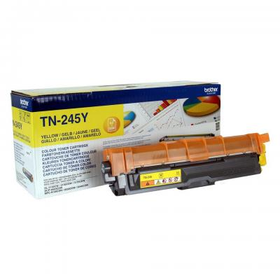 Brother TN-245Y toner