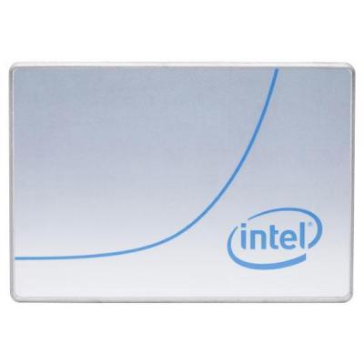 Intel SSD: SSD DC P4600, 2TB - Zilver