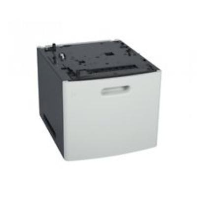Lexmark 50G0804 Papierlade - Wit