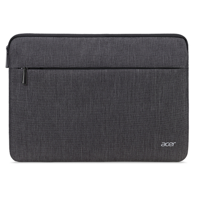 "Acer 14"" Protective Sleeve - Grijs Laptoptas"