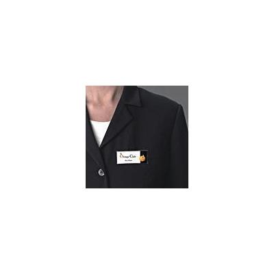3l badge: Name Badges. 40x75 mm. 24 pcs.