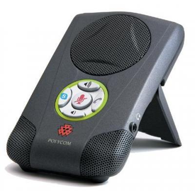 Polycom telefoonspeaker: Communicator C100S