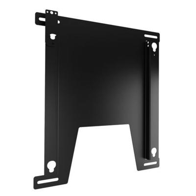 "Chief Heavy-Duty Custom Flat Panel Wall Mount - Various 65-103"" TVs Montagehaak - Zwart"