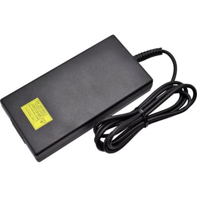 Acer netvoeding: AC Adaptor, 65W, 19V, 100‑240V, 50‑60Hz - Zwart