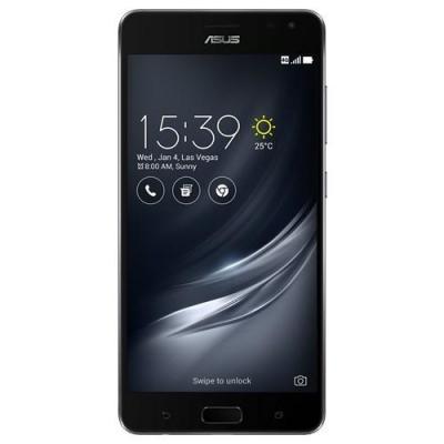 Asus smartphone: ZenFone AR (ZS571KL) - Zwart 128GB