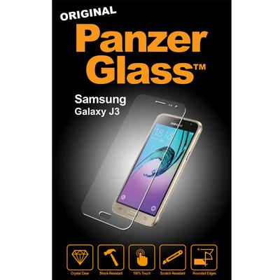PanzerGlass Samsung Galaxy J3 Standard Fit Screen protector - Transparant