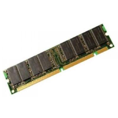 HP 256MB, 168-pin SDRAM DIMM memory module Printgeheugen