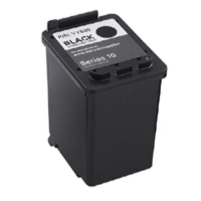 DELL GM720 Inktcartridge - Zwart