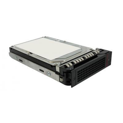 "Lenovo interne harde schijf: 900GB 10K SAS Hybrid tray HDD (2.5"" in 3.5"")"