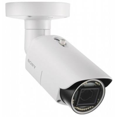 Sony SNC-EB642R IP-camera's