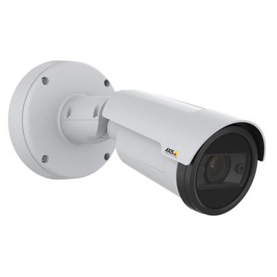 Axis P1445-LE beveiligingscamera - Zwart, Wit