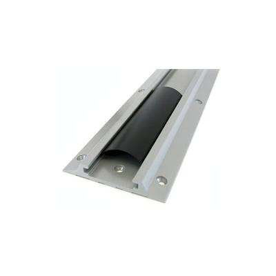 "Ergotron 10"" Wall Track Montagekit - Aluminium"