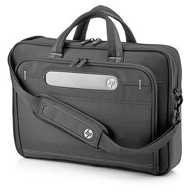 Hp laptoptas: Business Top Load Case - Zwart