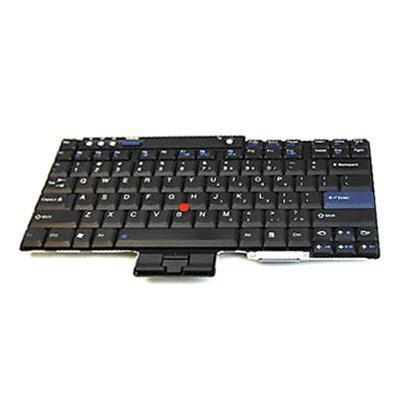 Lenovo notebook reserve-onderdeel: 42T3284 - Zwart
