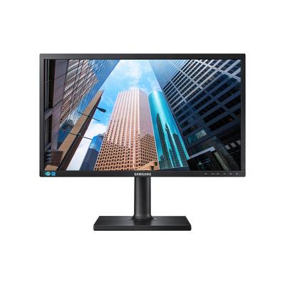 "Samsung Business S22E450MW (22"") Monitor - Zwart"