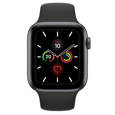 Apple Series 5 44mm Space grey Smartwatch