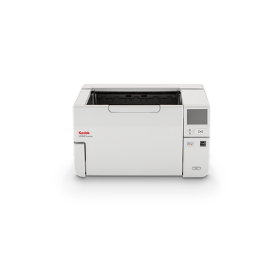Kodak Alaris Alaris S2085F Scanner - Zwart,Wit