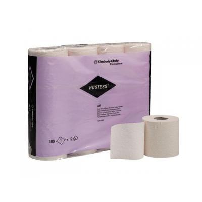 Hostess toiletpapier: Toiletpapier 1-lgs 8627/pk96x400