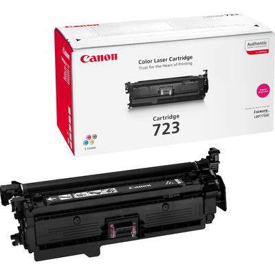 Canon 723M Toner - Magenta