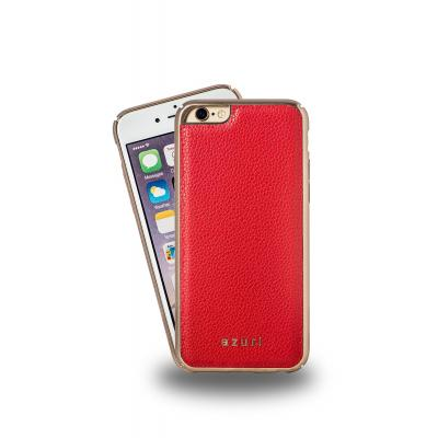 Azuri AZCOVELABSIPH6-RED mobile phone case