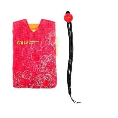 Golla Digi bag / G1003 Cameratas - Roze