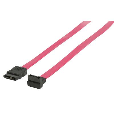 Valueline VLCP73110R05 ATA kabel - Rood
