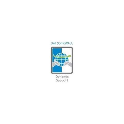 Dell garantie: 1Yr, 8x5, SOHO, SOHO/10, SOHO/50