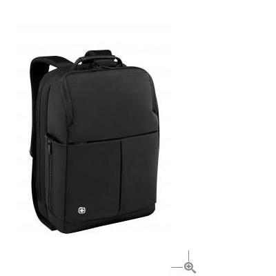 Wenger/swissgear laptoptas: Reload 16 - Zwart