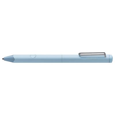 Wacom stylus: Bamboo Fineline 3 - Blauw