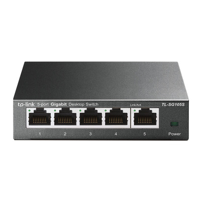 TP-LINK TL-SG105S switch