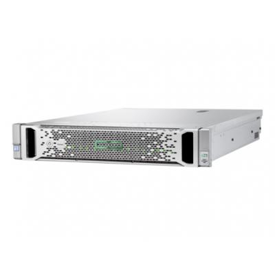 Hewlett packard enterprise opslag: Hyper Converged 380 HC380