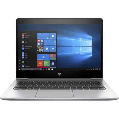 HP EliteBook 735 G5 Laptop - Zilver - Demo model