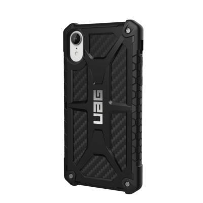 Urban Armor Gear Monarch Mobile phone case - Koolstof