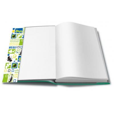 Herma tijdschrift/boek kaft: 27270 - Groen