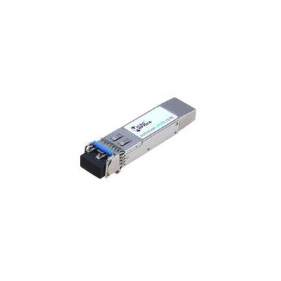Microoptics netwerk tranceiver module: 100Base MM 1310nm 2km SFP