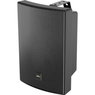 Axis C1004-E Network Cabinet Speaker - Zwart