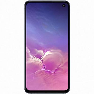 Samsung S10e 128GB Zwart Enterprise Edition smartphone