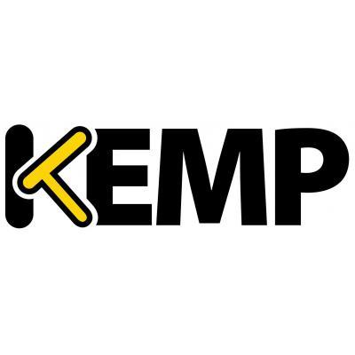 KEMP Technologies Enterprise Subscription, 1 Year, f/ VLM-2000 Garantie