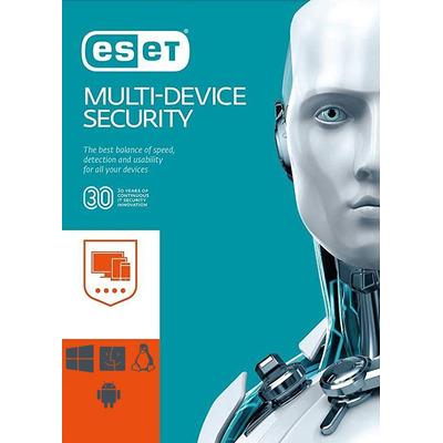 ESET Multi-Device Security 5 User Software