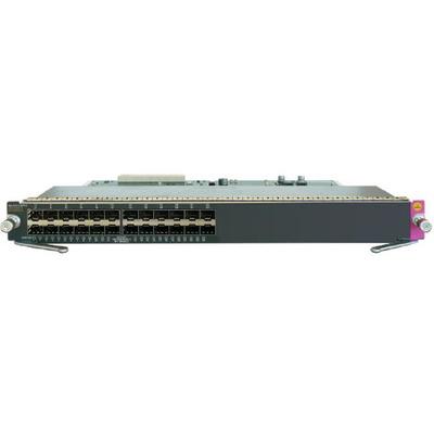 Cisco WS-X4724-SFP-E-RF netwerkswitch modules