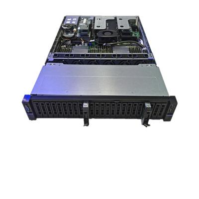 Western Digital Ultrastar Serv24 NAS - Zwart
