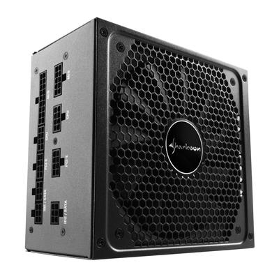 Sharkoon SilentStorm Cool Zero Power supply unit - Zwart