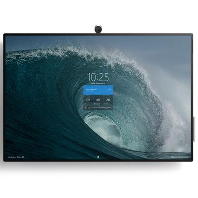 Microsoft Surface Hub 2S Interactief bord - Platina