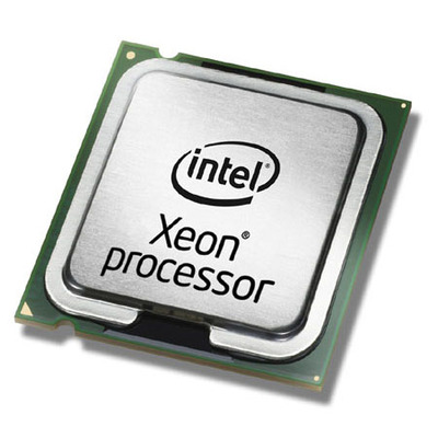 IBM Xeon E5620 processor