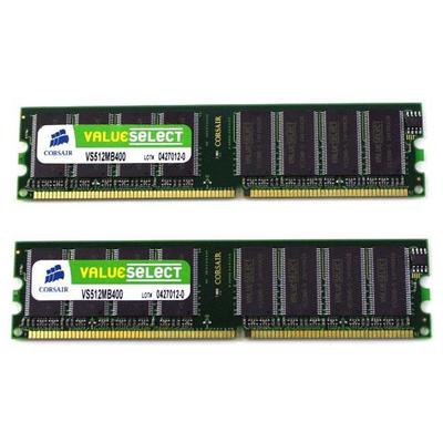 Corsair CMV8GX3M2A1600C11 RAM-geheugen